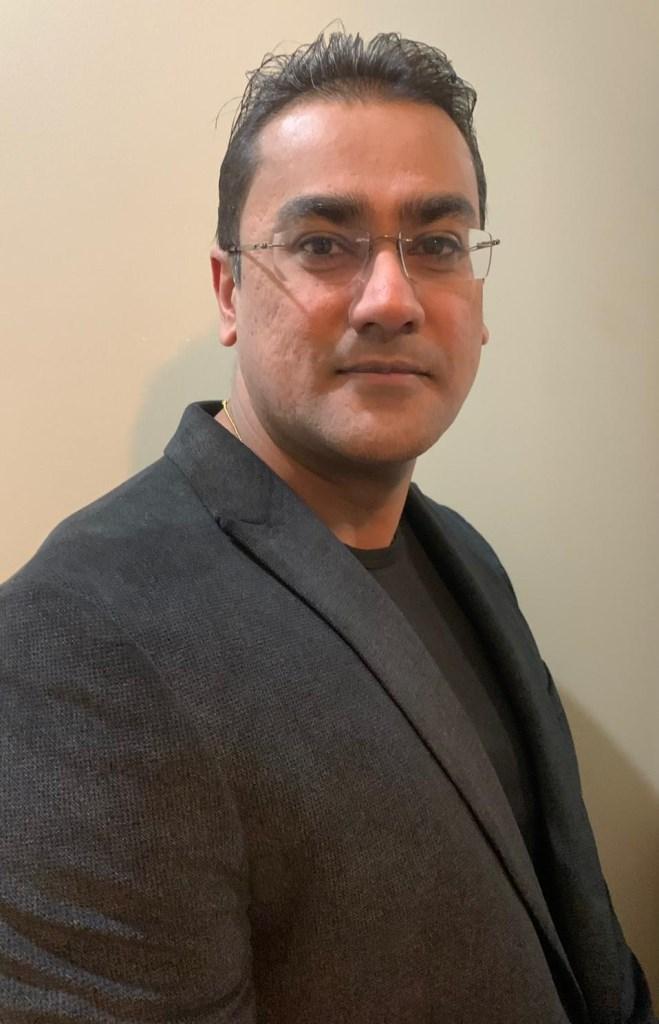 Nikhil Rathod