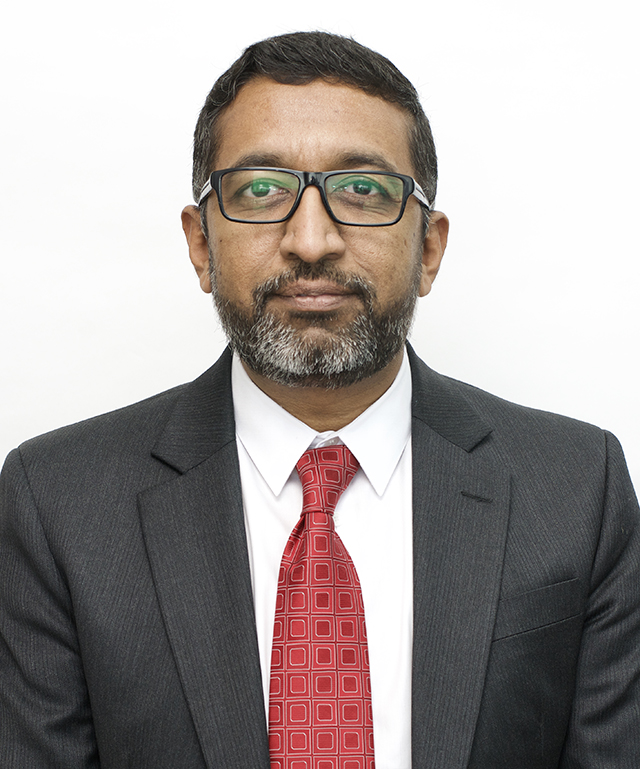 Joozer Karimjee