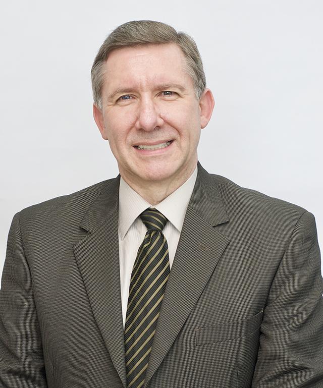 Niel A. Halbig